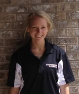 Erica Ramaker - Marketing Intern