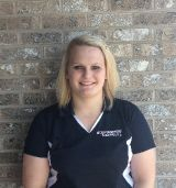 Marci Wefel - Marketing Intern
