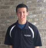 Nick Erickson - Media Relations Intern